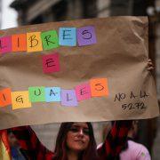 Guatemala: Eine Verschärfung der Abtreibungsgesetze steht vor der Tür