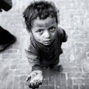 Über 40 Prozent der Kinder in Argentinien sind arm