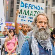 Brasilien gefährlichstes Land für Umweltaktivist*innen