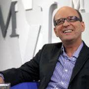 4 Monate Bolsonaro: Im Gespräch mit dem brasilianischen Schriftsteller Luiz Ruffato