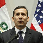 Staatsanwaltschaft fordert 20 Jahre Haft für Expräsident Humala