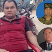 Der Fall Dimar Torres: Zahl ermordeter ehemaliger FARC-Kämpfer steigt auf 130
