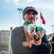 Protestcamp in Bogotá gegen Mordserie an Aktivist*innen