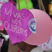 Argentinien: 90 Frauenmorde innerhalb von 120 Tagen