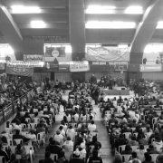 Wiederaneignung der Äcker: Erstes Agrar-Forum der Basisbewegungen
