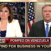Blackwater sucht Söldner für Venezuela