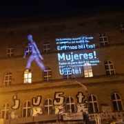 Día Internacional de la Mujer 2019 en Berlín – Entrevista con LAFI Iniciativa de mujeres latinoamericanas