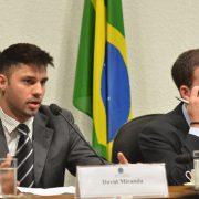 Moro-Leaks: Ehemann von Greenwald erhält Todesdrohungen