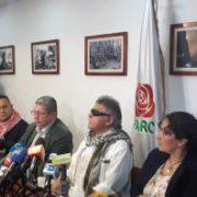 Gerichtsurteile in Kolumbien stützen die Umsetzung des Friedensvertrages