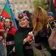 Mapuche: zwischen Forderungen und Repression