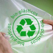 Biologisch abbaubarer Plastikersatz entwickelt