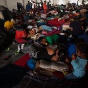 Neue restriktive Maßnahmen gegen Migrant*innen
