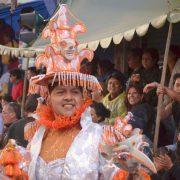 China Morenas – Tanzen für sexuelle Befreiung