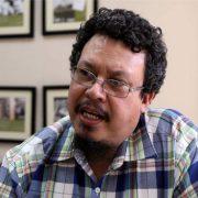 """""""In Honduras gibt es einen offenen Kampf um den Wandel"""""""