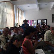 Indigene Völker und Wohlfahrtsprogramme