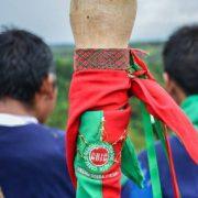 Indigene beklagen Morddrohungen von FARC-Abspaltungen