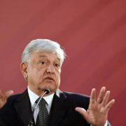 Vom Umgang der mexikanischen Regierung mit den Medien