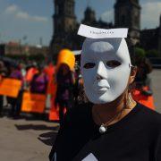 Autonome Frauenhäuser in Mexiko in Gefahr