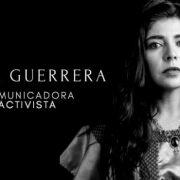 Feministische Aktivistin Frida Guerrera erhält Todesdrohungen