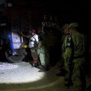 Armee und Nationalgarde nehmen Dutzende Migrant*innen in Chiapas fest