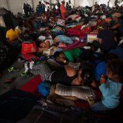 Mexiko: Regierung schickt 15.000 Soldaten an die Nordgrenze
