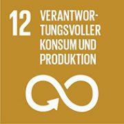 Hinhörer: SDG 12 Nachhaltiger Konsum
