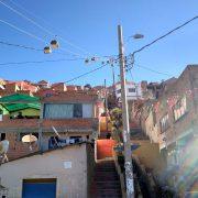 Emissionsfreies Schweben in Bolivien