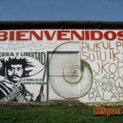 Die Zapatisten werden nicht müde: Gründung von neuen autonomen Gebieten und zahlreiche Aktivitäten angekündigt