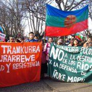 Geplantes Wasserkraftwerk gefährdet Wasserversorgung der Mapuche