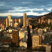 Águilas Negras drohen in Bogotá