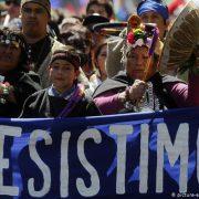 Chile: 46 Jahre nach dem Putsch