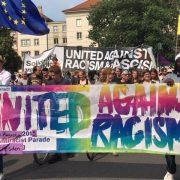 Stimmen zu #unteilbar und zur Wahl in Sachsen und Brandenburg
