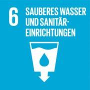Hinhörer: SDG 6 Sauberes Wasser