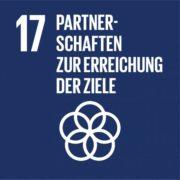 Hinhörer: SDG 17 Globale Partnerschaft