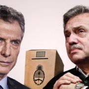 Präsidentschaftswahlen in Argentinien und Uruguay