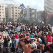48-stündiger Generalstreik im ganzen Land