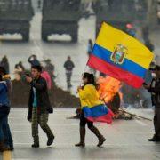 Die Hintergründe der neoliberalen Kehrtwende in Ecuador