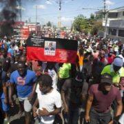 Aufstand in Haiti fordert erneut Todesopfer