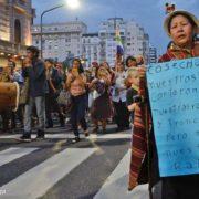 Indigene Kämpfe in Amerika – ein 527 Jahre alter Widerstand