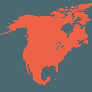 "<span class=""screen-reader-text"">Land: </span>Nordamerika"