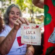 Lula aus der Haft entlassen