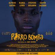 """""""Perro Bomba"""" pone racismo en Chile encima de la mesa"""
