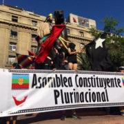 Warum sind viele Chilen*innen gegen den Verfassungsgebenden Kongress?
