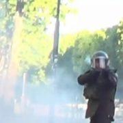"""""""In Chile zeigt sich eine brutale Unterdrückung"""""""
