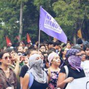 Eine Geschichte des Feminismus an der UNAM