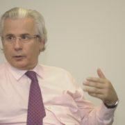 Offener Brief von Baltasar Garzón an Präsident Piñera