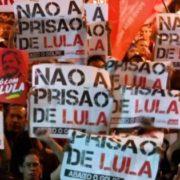 Verteidigung kann sofortige Freilassung Lulas beantragen