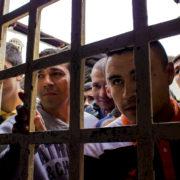 Überleben im kolumbianischen Gefängnis