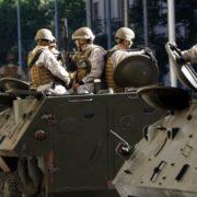 Piñera setzt auf noch mehr Repression – wieder Generalstreik