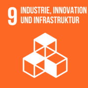 Hinhörer: SDG 9 Bessere Infrastruktur